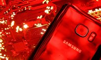 Samsung Galaxy S7 Smartphones Vulnerable to Hacking: Researchers