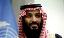 Saudi Crown Prince Begins Asia Tour With $20 Billion Pakistan Investment Pledge