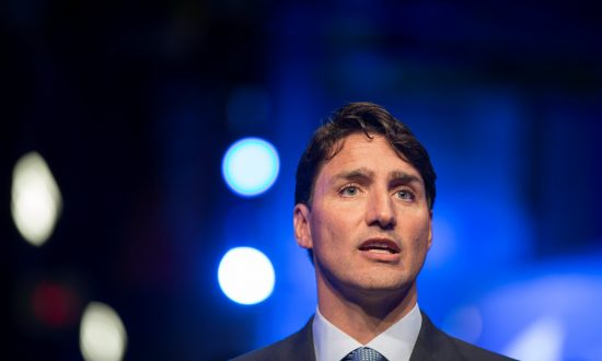 Canada PM Says Will Press Saudi Arabia on Rights, Offers Olive Branch