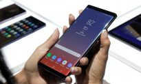 Samsung Unveils Gaming and Music-Friendly Galaxy Note 9  'Phablet'