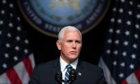 Pence Urges Congress to Establish Space Force as Threats Mount