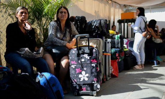 Ecuador Declares State of Emergency Over Venezuelan Migrants at Border
