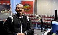 Famous Rapper Ludacris Has Been Buying Strangers' Groceries for Years