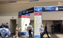 2018 Flash Memory Summit at the Santa Clara Convention Center