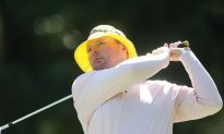 Pro Golfer Jarrod Lyle Dies of Cancer at Age 36, Says Wife