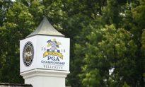 PGA Championship Start Under Attack From Hackers