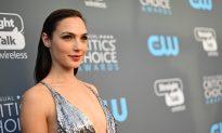 'Wonder Woman' Gal Gadot Joins Voice Cast of 'Wreck-It Ralph' Sequel