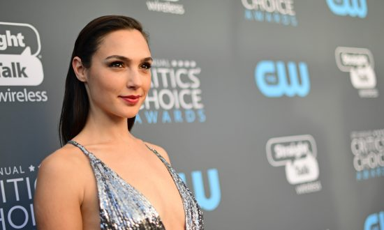 'Wonder Woman' Gal Gadot Joins Voice Cast of 'Wreck-It Ralph' Sequel