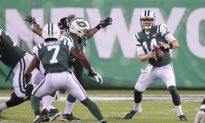 NFL Preseason Recap: Bridgewater, Darnold Sharp for Jets