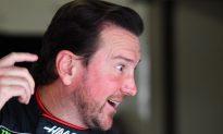 Kurt Busch Leaving Stewart-Haas for Ganassi After Season