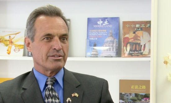 Why This Republican Congressional Candidate Is for Amnesty