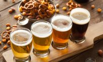 Why Bland American Beer Is Here to Stay