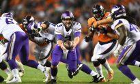 NFL Preseason Recap: Vikings QBs Lead Rout of Broncos