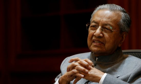 Malaysia Seeks $35 Million Private Jet Linked to 1MDB Scandal