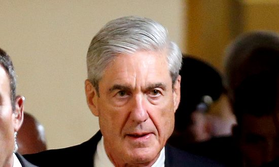 Judge Allows Mueller Case Against Russian Company to Proceed