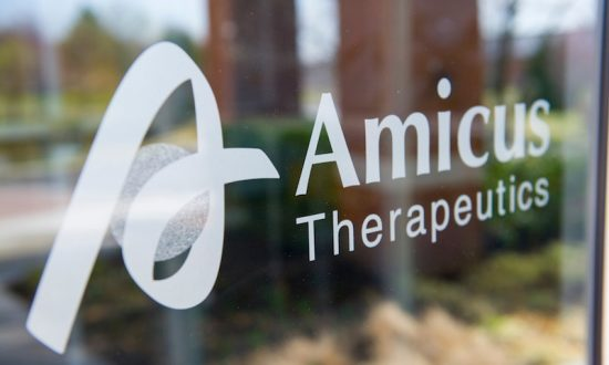Amicus Sets $315,000 Price for New Fabry Disease Treatment