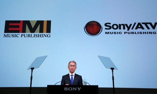 Independent Labels Urge EU to Block Sony's $2.3 Billion Bid for EMI