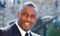 Idris Elba Responds Ambiguously to James Bond Rumors