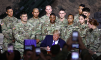 Trump Signs $717 Billion Military Funding Bill