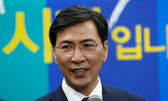 South Korean Court Finds Former Star Politician Not Guilty in #MeToo Sex Abuse Case