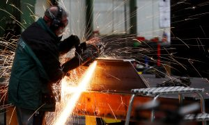 German Economy Kicks Into High Gear, Defies Expectations