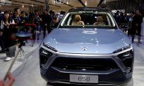 NIO Seeks to Raise $1.8 Billion in Biggest US Listing by China Automaker