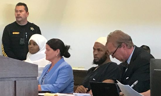 Judge Allows Bail for 5 Adults Arrested at New Mexico Compound