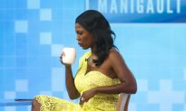 Trump Campaign Seeks Millions from Omarosa: Report