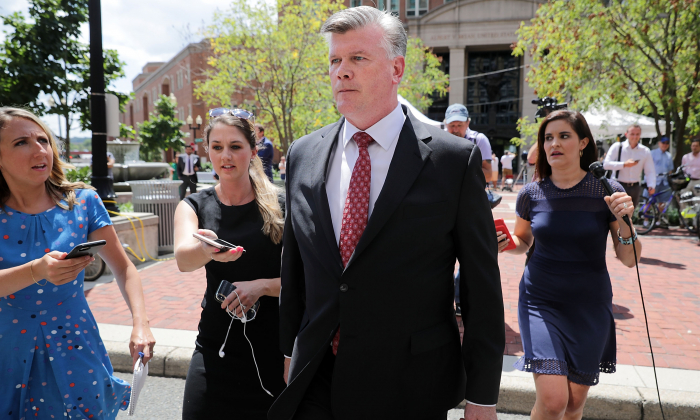 Defense Rests In Paul Manafort Case Without Calling Him Or Other Witnesses