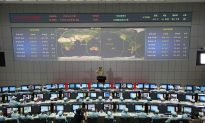 China Looks to Replace GPS With New Military Satellite System