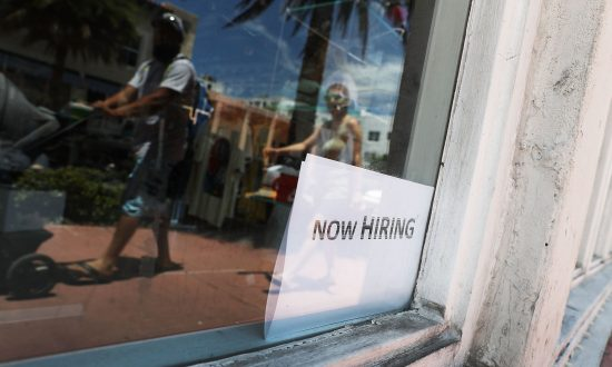Small-Business Optimism Marks 35-Year High in July