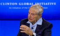 Soros Fund Management Adds Popular Tech Names, BlackRock in Second Quarter