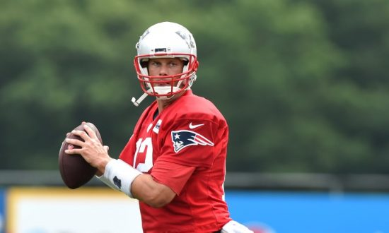 Tom Brady Posts Jay-Z Quote, Freaks Out New England Patriots Fans