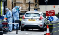 British Parliament Terrorist Suspect Identified, Government Source Says