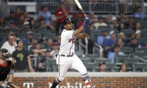 MLB Recap: Record-Setting Acuna Hits Two More HRs
