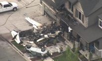 Pilot Who Crashed His Own Home Had Hangar Code