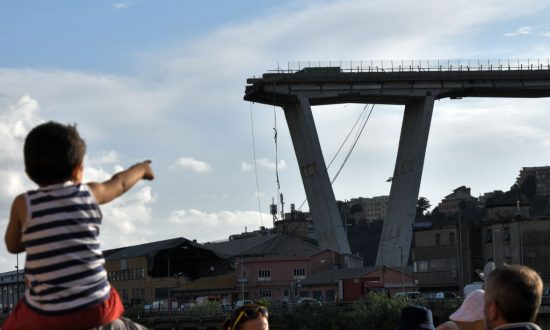 Update: Italy Mourns Victims of Bridge Collapse Amid Calls for Investigation