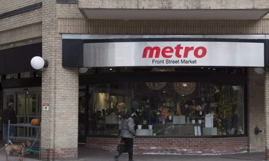 Metro Expects Higher Grocery Prices in the Future