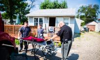 Drug Overdose Deaths Hit More Than 71,500 in 2017