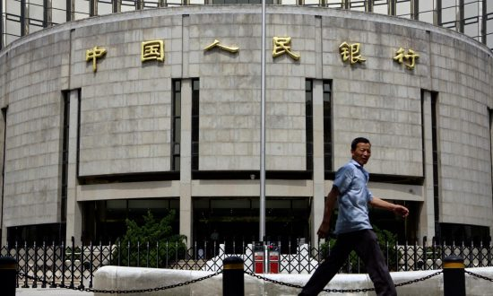 Bond Default in China May Signal Opportunity for US