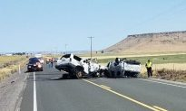 7 People in Same Family Among 8 Killed in Oregon Crash