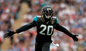 NFL Notebook: Jags CB Ramsey Blasts NFL QBs
