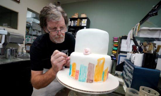 Baker in Spotlight Over Same-Sex Wedding Cake Sues Colorado State
