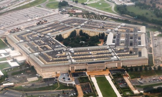 Pentagon Analyst Who Flagged FBI Spy in 2016 Had Clearance Revoked, Pay Slashed