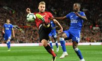 Manchester United Opens New EPL Season with a Victory