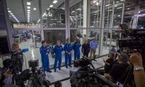 SpaceX Readies Astronauts for America's Return to Space Travel