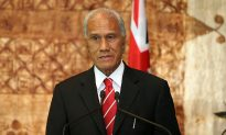 Tonga PM Challenges Pacific Leaders to Lose Weight