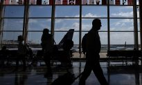 Equipment Failure Caused Reagan Airport Blackout