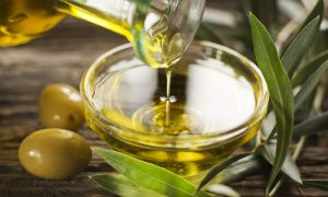 'Killer Olive Oil,' Bottled to Order