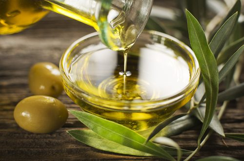 Olive Oil Jones: 'Killer Olive Oil,' Bottled to Order